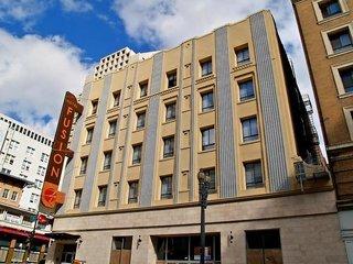 Pauschalreise Hotel USA,     Kalifornien,     Fusion Boutique Hotel in San Francisco