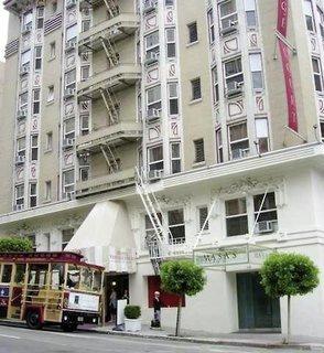 Pauschalreise Hotel USA,     Kalifornien,     Executive Vintage Court in San Francisco