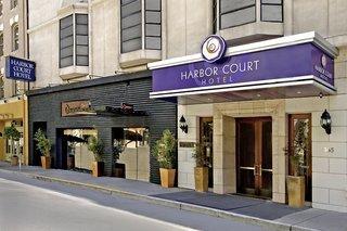 Pauschalreise Hotel USA,     Kalifornien,     Harbor Court in San Francisco