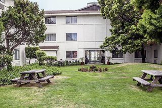 Pauschalreise Hotel USA, Kalifornien, Hotel Focus SFO in South San Francisco  ab Flughafen Bremen