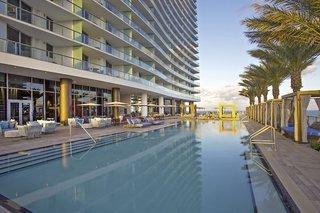 Pauschalreise Hotel USA, Florida -  Ostküste, Hyde Resort & Residences in Hollywood  ab Flughafen Bremen
