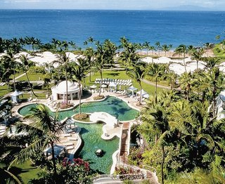 Pauschalreise Hotel USA, Hawaii, The Fairmont Kea Lani Maui in Wailea  ab Flughafen