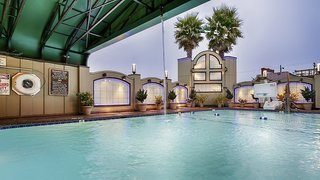 Pauschalreise Hotel USA, Kalifornien, Best Western Plus Humboldt Bay Inn in Eureka  ab Flughafen