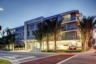 Pauschalreise Hotel USA, Florida -  Ostküste, Residence Inn Miami Beach Surfside in Surfside  ab Flughafen