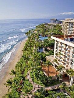 Pauschalreise Hotel USA, Hawaii, Hyatt Regency Maui Resort & Spa in Lahaina  ab Flughafen Bremen