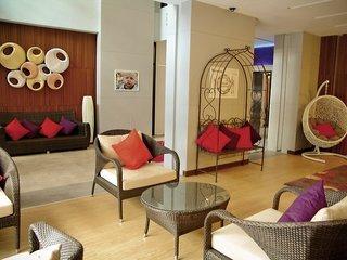 Pauschalreise Hotel Thailand, Bangkok & Umgebung, iCheck inn Silom Soi 28 in Bangkok  ab Flughafen Berlin-Tegel