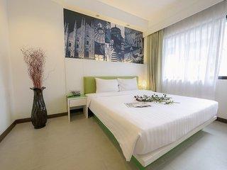 Pauschalreise Hotel Thailand, Bangkok & Umgebung, Armoni Hotel Sukhumvit 11 By Andacura in Bangkok  ab Flughafen Berlin-Tegel