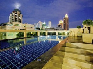 Pauschalreise Hotel Thailand, Bangkok & Umgebung, iCheck inn Residences Sukhumvit 20 in Bangkok  ab Flughafen Berlin-Tegel