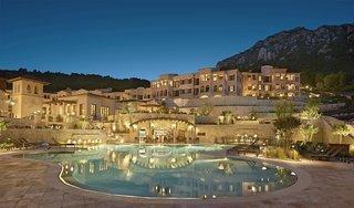 Luxus Hideaway Hotel Spanien, Mallorca, Park Hyatt Mallorca in Canyamel  ab Flughafen Abflug Mitte