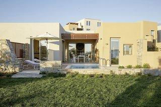 Luxus Hideaway Hotel Griechenland, Chalkidiki, Eagles Villas in Ouranoupolis  ab Flughafen Abflug Mitte