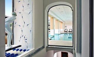 Luxus Hideaway Hotel Italien, Capri, Capri Palace in Anacapri  ab Flughafen Berlin