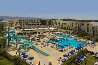 Pauschalreise Hotel Kroatien, Kroatien - weitere Angebote, Falkensteiner Hotel Diadora in Petrcane  ab Flughafen Berlin