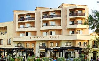 Pauschalreise Hotel Griechenland, Kreta, Ideon in Rethymnon  ab Flughafen