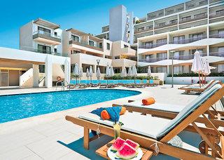 Pauschalreise Hotel Griechenland, Kreta, Iolida Beach Hotel in Agia Marina  ab Flughafen