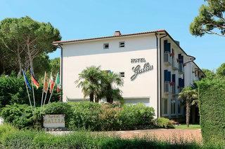 Pauschalreise Hotel Italien, Italienische Adria, Hotel Gallia in Lido di Jesolo  ab Flughafen