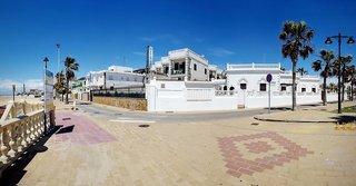 Pauschalreise Hotel Spanien, Andalusien, Hotel Apartamentos Marina Luz in Chipiona  ab Flughafen