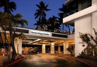 Pauschalreise Hotel USA, Hawaii, Sheraton Princess Kaiulani in Waikiki  ab Flughafen