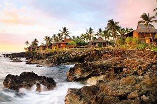 Pauschalreise Hotel USA, Hawaii, Kanaloa at Kona in Kailua-Kona  ab Flughafen
