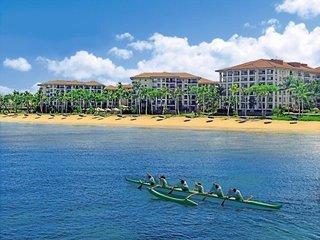 Pauschalreise Hotel USA, Hawaii, Westin Kaanapali Ocean Villas in Lahaina  ab Flughafen Bremen