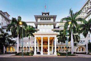 Pauschalreise Hotel USA, Hawaii, Moana Surfrider, A Westin Resort & Spa, Waikiki Beach in Waikiki  ab Flughafen