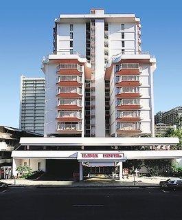 Pauschalreise Hotel USA, Hawaii, Ilima in Honolulu  ab Flughafen