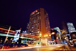 Pauschalreise Hotel Kanada, Toronto & Umgebung, Bond Place Hotel Toronto in Toronto  ab Flughafen Berlin-Tegel