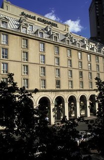 Pauschalreise Hotel Kanada, Toronto & Umgebung, Novotel Toronto Centre in Toronto  ab Flughafen Basel