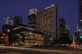 Pauschalreise Hotel Kanada, Toronto & Umgebung, Hilton Toronto in Toronto  ab Flughafen Berlin-Tegel