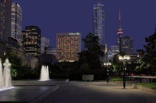 Pauschalreise Hotel Kanada, Toronto & Umgebung, Hilton Toronto in Toronto  ab Flughafen