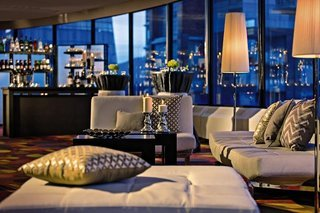 Pauschalreise Hotel Kanada, British Columbia, Pinnacle Hotel Vancouver Harbourfront in Vancouver  ab Flughafen Berlin