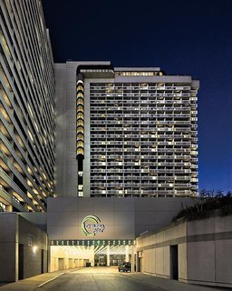 Pauschalreise Hotel Kanada, Toronto & Umgebung, Chelsea Hotel Toronto in Toronto  ab Flughafen Basel
