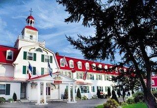 Pauschalreise Hotel Kanada, Quebec, Tadoussac in Tadoussac  ab Flughafen Berlin-Tegel