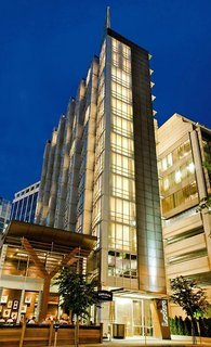 Pauschalreise Hotel Kanada, British Columbia, Loden in Vancouver  ab Flughafen Berlin-Tegel