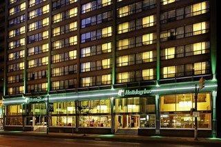 Pauschalreise Hotel Kanada, Toronto & Umgebung, Holiday Inn Toronto Downtown Centre in Toronto  ab Flughafen Amsterdam