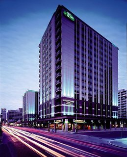 Pauschalreise Hotel Kanada, Toronto & Umgebung, Courtyard Toronto Downtown in Toronto  ab Flughafen