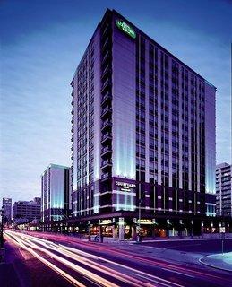 Pauschalreise Hotel Kanada, Toronto & Umgebung, Courtyard Toronto Downtown in Toronto  ab Flughafen Bremen