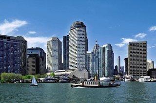 Pauschalreise Hotel Kanada, Toronto & Umgebung, The Westin Harbour Castle, Toronto in Toronto  ab Flughafen