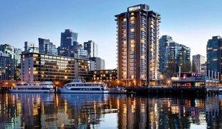 Pauschalreise Hotel Kanada, British Columbia, The Westin Bayshore, Vancouver in Vancouver  ab Flughafen Amsterdam