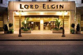 Pauschalreise Hotel Ontario, Lord Elgin in Ottawa  ab Flughafen Berlin