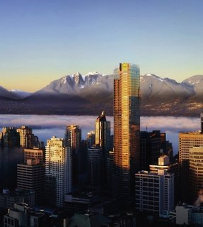 Pauschalreise Hotel Kanada, British Columbia, Shangri-La Vancouver in Vancouver  ab Flughafen Berlin-Tegel