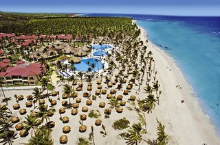 Pauschalreise Hotel  Grand Bahia Principe Bavaro in Playa Bávaro  ab Flughafen Frankfurt Airport
