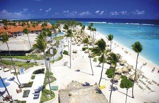 Pauschalreise Hotel  Hotel Majestic Elegance Punta Cana in Playa Bávaro  ab Flughafen Bruessel