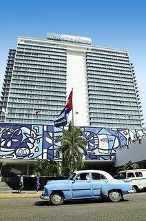 Pauschalreise Hotel Kuba, Havanna & Umgebung, TRYP Habana Libre in Havanna  ab Flughafen Bruessel