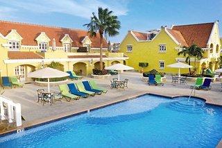 Pauschalreise Hotel Aruba, Aruba, Amsterdam Manor Beach Resort in Eagle Beach  ab Flughafen Bremen