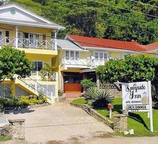 Pauschalreise Hotel Trinidad und Tobago, Trinidad & Tobago, Speyside Inn in Speyside  ab Flughafen