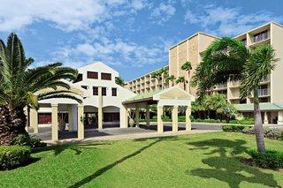 Pauschalreise Hotel Aruba, Aruba, Holiday Inn Resort Aruba - Beach Resort & Casino in Palm Beach  ab Flughafen Bremen