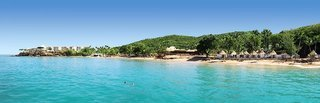Pauschalreise Hotel Guadeloupe, Guadeloupe, Langley Resort Fort Royal in Deshaies  ab Flughafen Abflug Ost