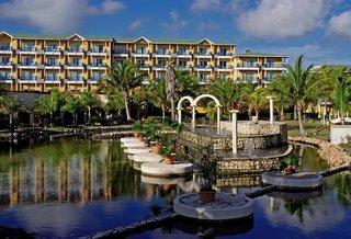 Pauschalreise Hotel Kuba, Atlantische Küste - Norden, Meliá Las Antillas in Varadero  ab Flughafen Bruessel