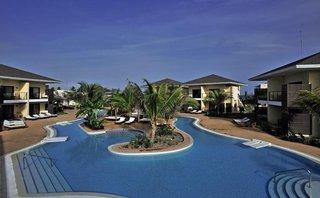 Pauschalreise Hotel Kuba, Jardines del Rey (Inselgruppe Nordküste), Meliá Buenavista in Cayo Santa Maria  ab Flughafen Bruessel