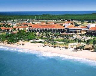 Pauschalreise Hotel Kuba, Atlantische Küste - Norden, Brisas del Caribe in Varadero  ab Flughafen Bruessel